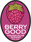 Berry Good Wheat