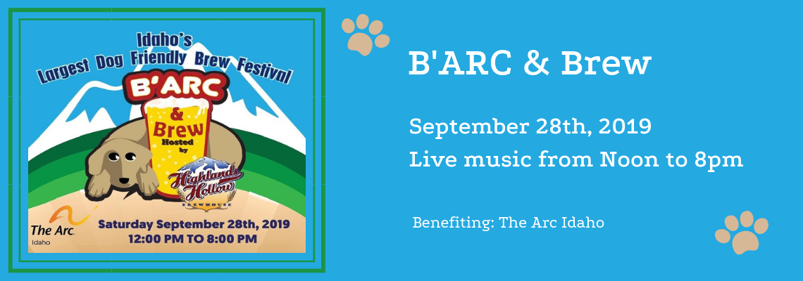 B'ARC & Brew Deck Party w/ music on the hour!